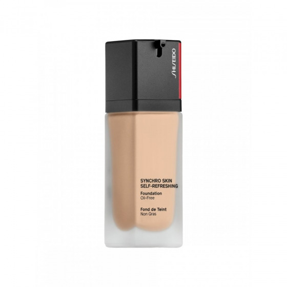 Shiseido - Synchro Skin Self Refreshing Foundation