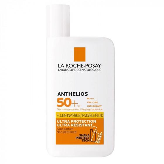 La Roche Posay Anthelios Görünmez Sıvı