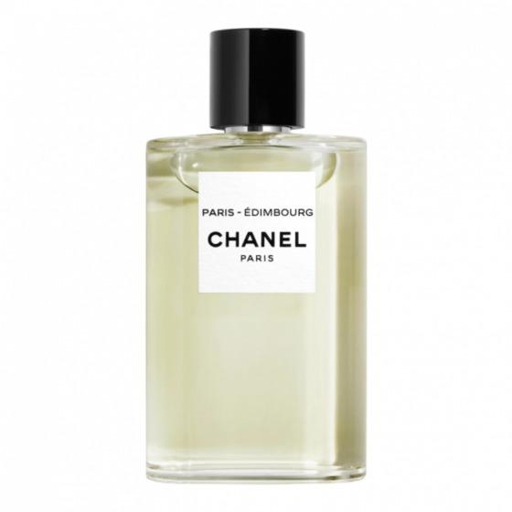 Chanel, Paris – Édimbourg