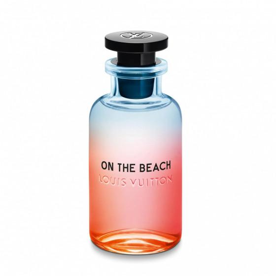 Louis Vuitton, On The Beach