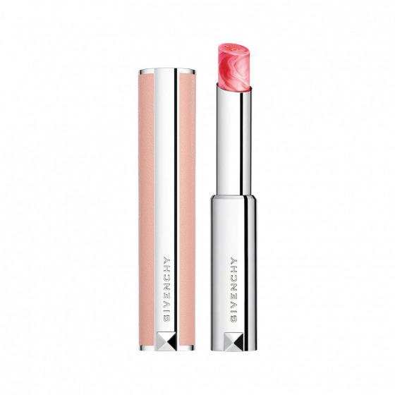 Givenchy Rose Perfecto Lip Balm 24H Hydration