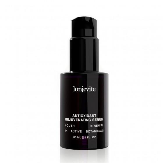 Lonjevite Antioxidant Rejuvenating Serum
