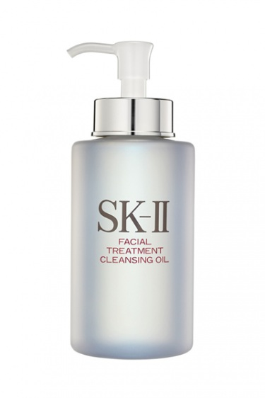 SKII – Facial Treatment Cleansing Oil