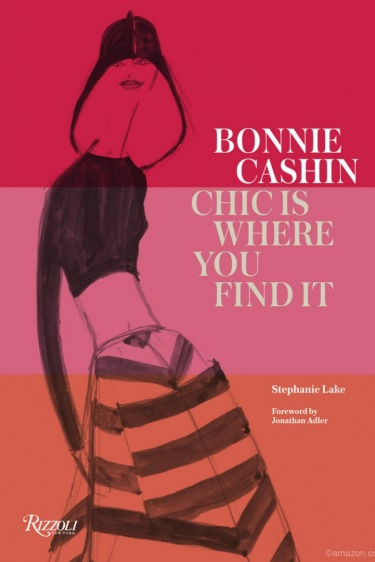 Bonnie Cashin Chic Is Where You Find It