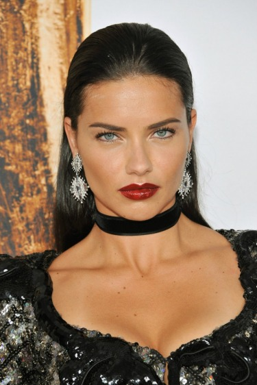 'Femme Fatale' Adriana