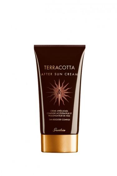 Guerlain, Terracotta After Sun Cream