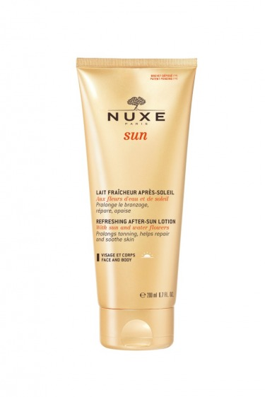 Nuxe, Refreshing After Sun Lotion