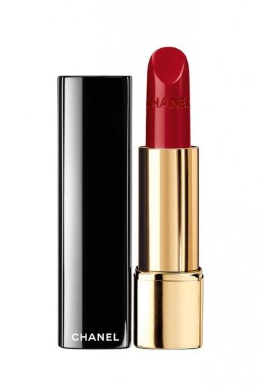 Chanel Rouge Allure Luminous Satin Lip Colour in Pirate
