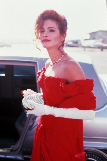 Julia Roberts - Pretty Woman