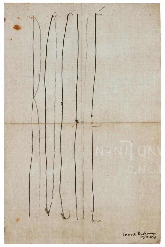 Brancusi & Duchamp: The Art of Dialogue (New York, Paul Kasmin Gallery)