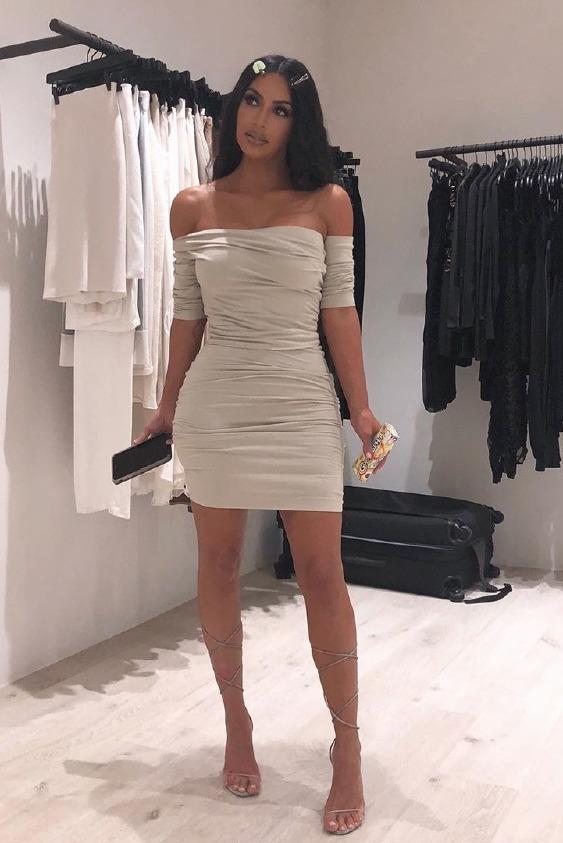 Kim Kardashian, 122M