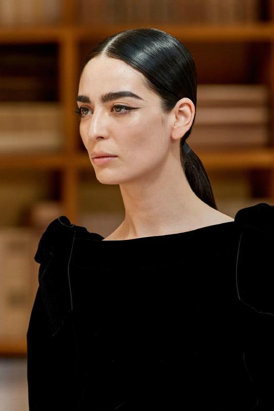 Chanel'in Minimal Güzellik Portresi