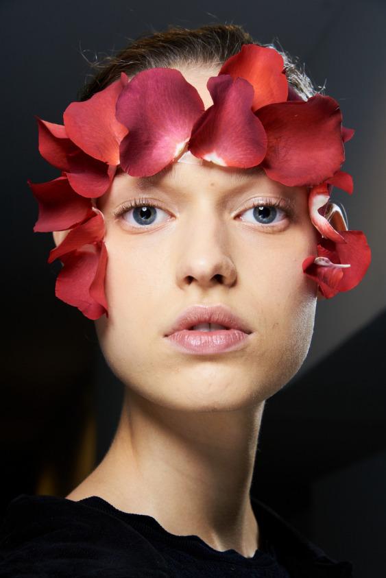 Floral Aplikeler