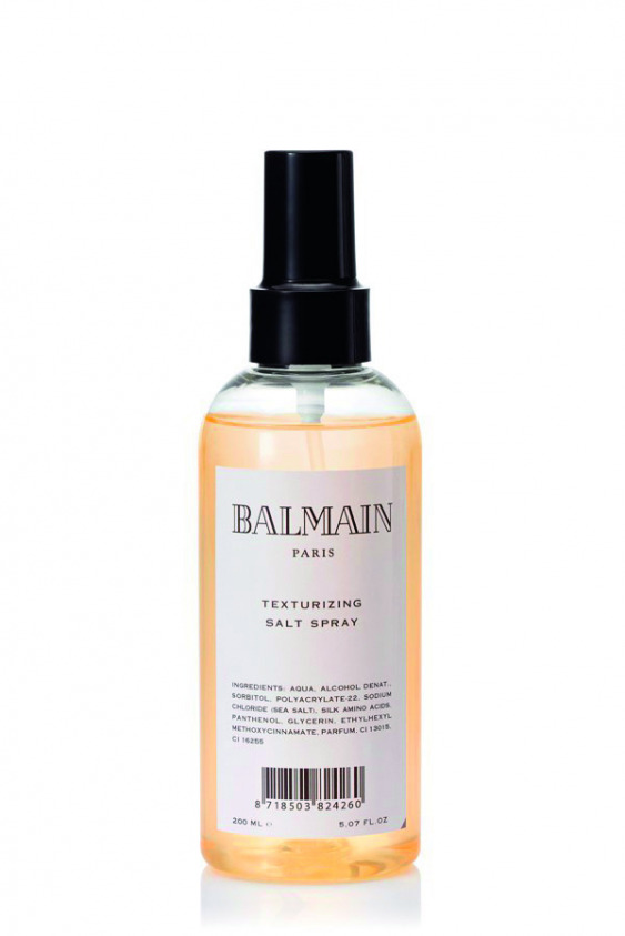 Balmain Paris Hair Couture - Texturizing Salt Spray