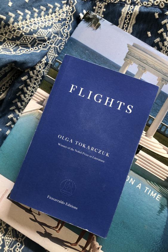 Flights | Olga Tokarczuk