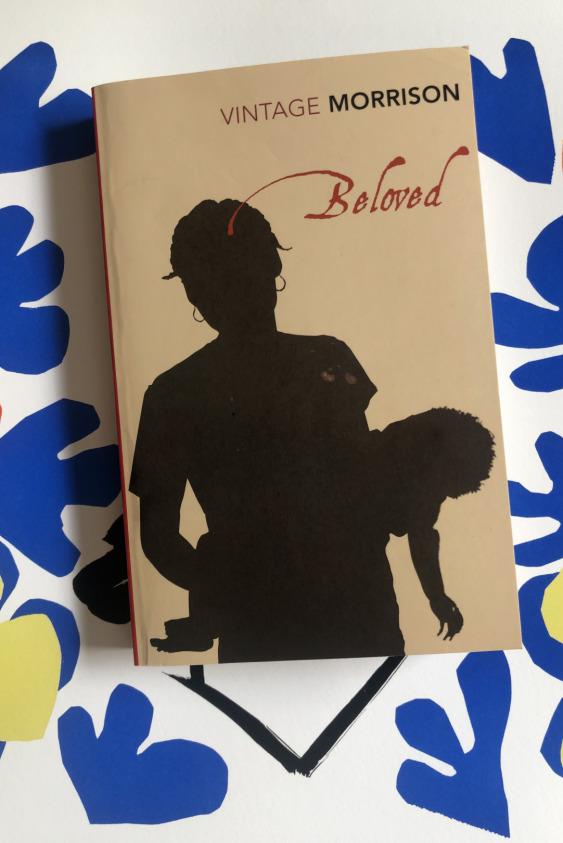 Beloved | Toni Morrison