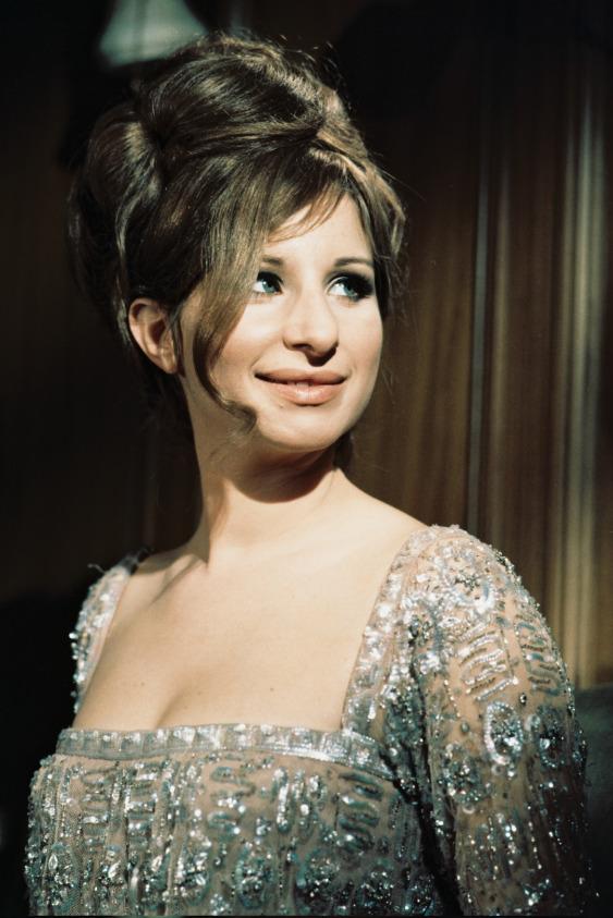 Barbra Streisand - Funny Girl