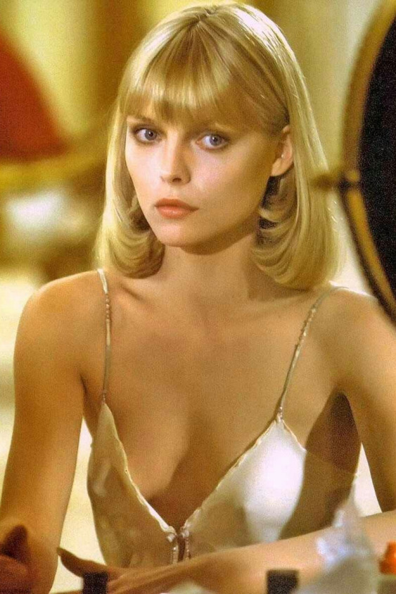 Michelle Pfeiffer - Scarface