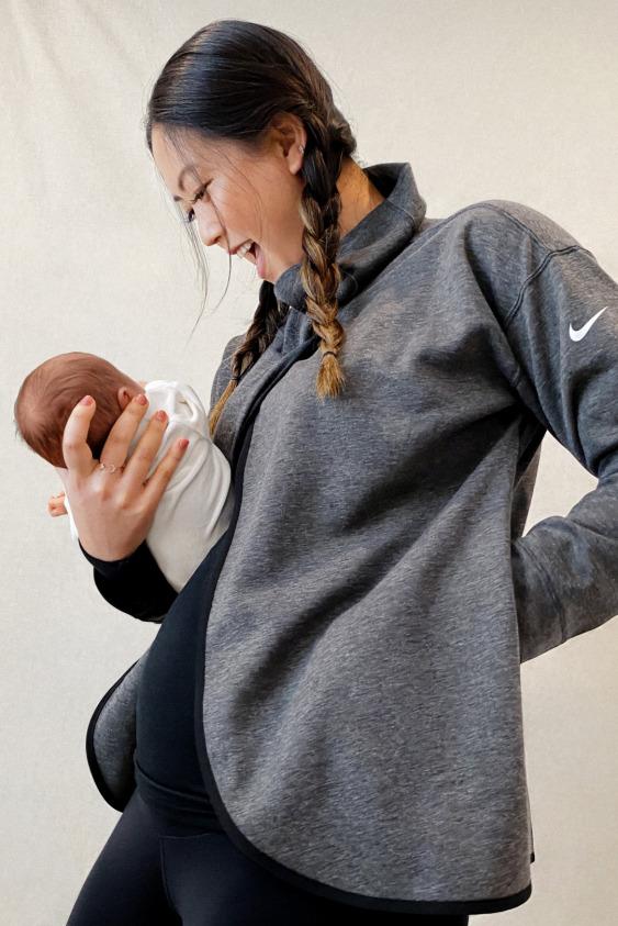 Malzemeler, kesimler ve renkler açısından ne göreceğiz? Tasarımlar hamile kadınların ve annelerin ihtiyaçlarını nasıl karşılayacak?