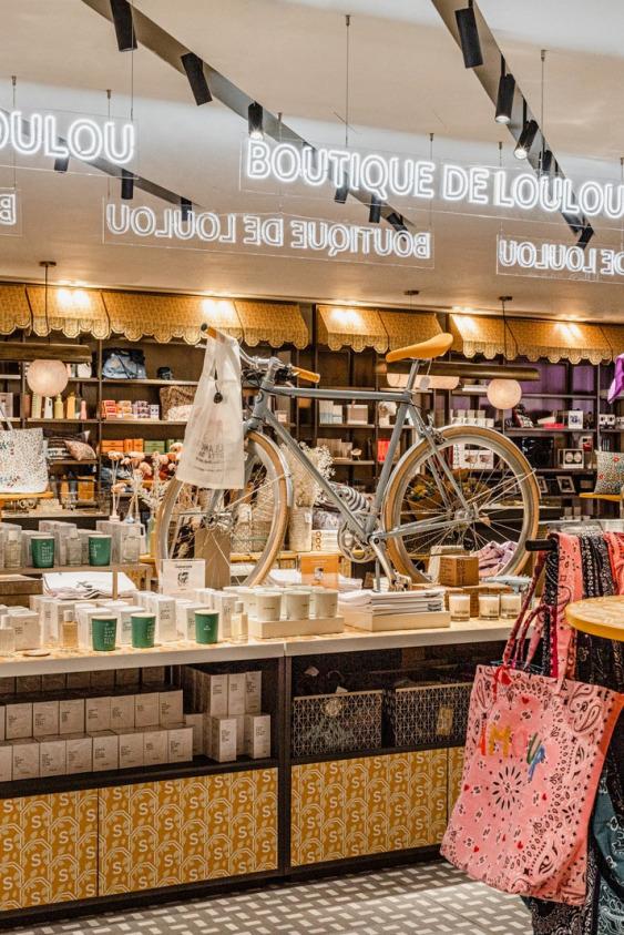 LVMH La Samaritaine Mağazasının Kapılarını Açtı