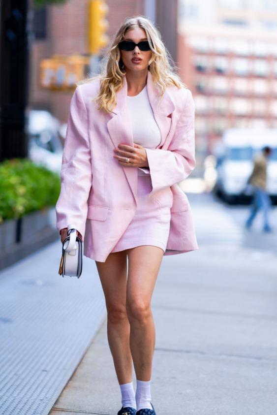 Oversize blazer ceketler