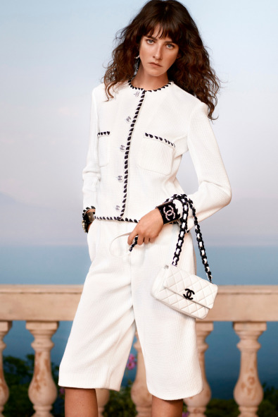 2021 Resort Chanel