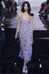 Armani Prive 2016 İlkbahar/Yaz Couture