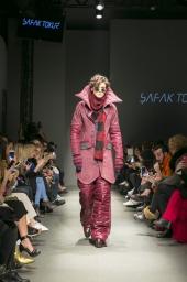 Şafak Tokur 2016-17 Sonbahar/Kış