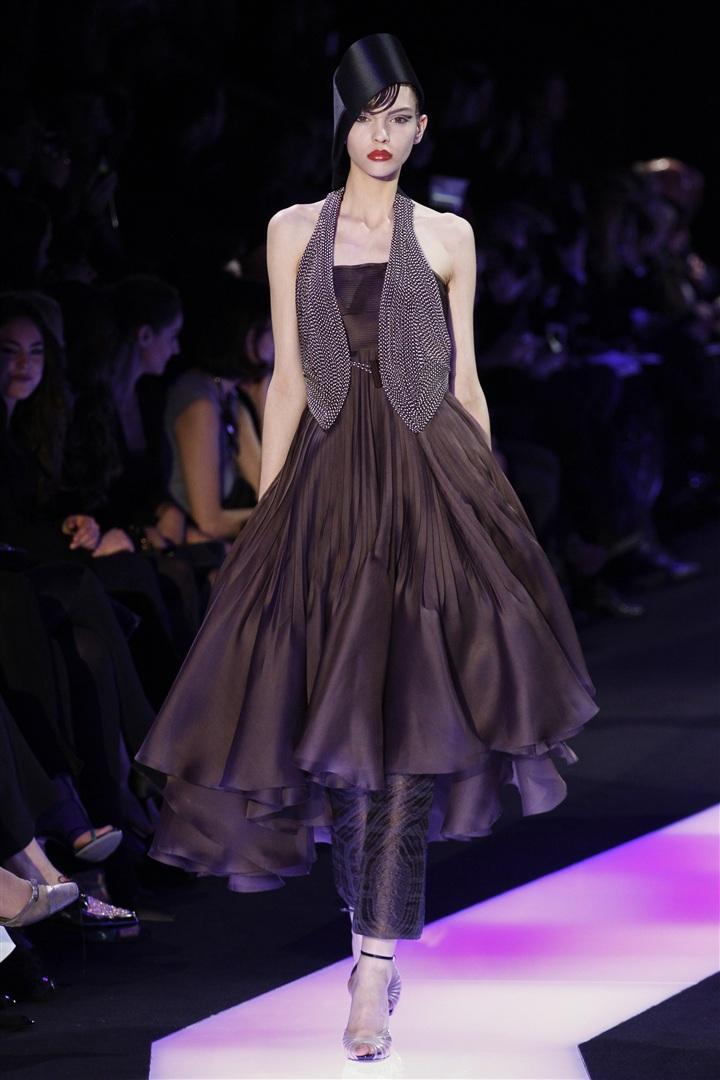 2013 İlkbahar/Yaz Couture