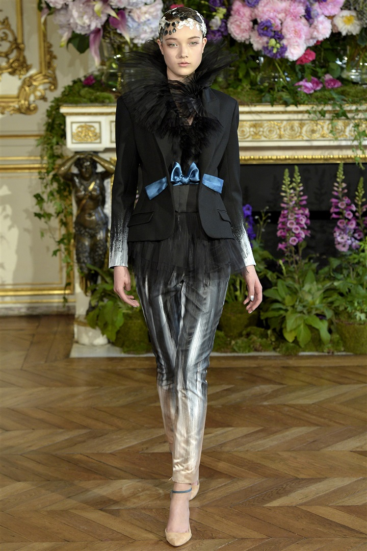 2013-2014 Sonbahar/Kış Couture
