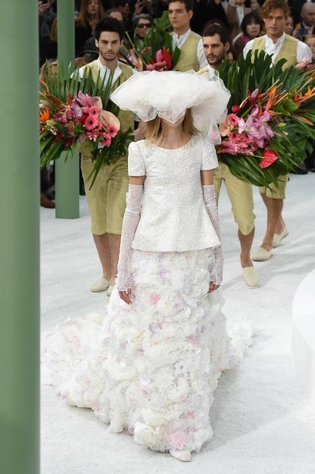 2015 İlkbahar/Yaz Couture