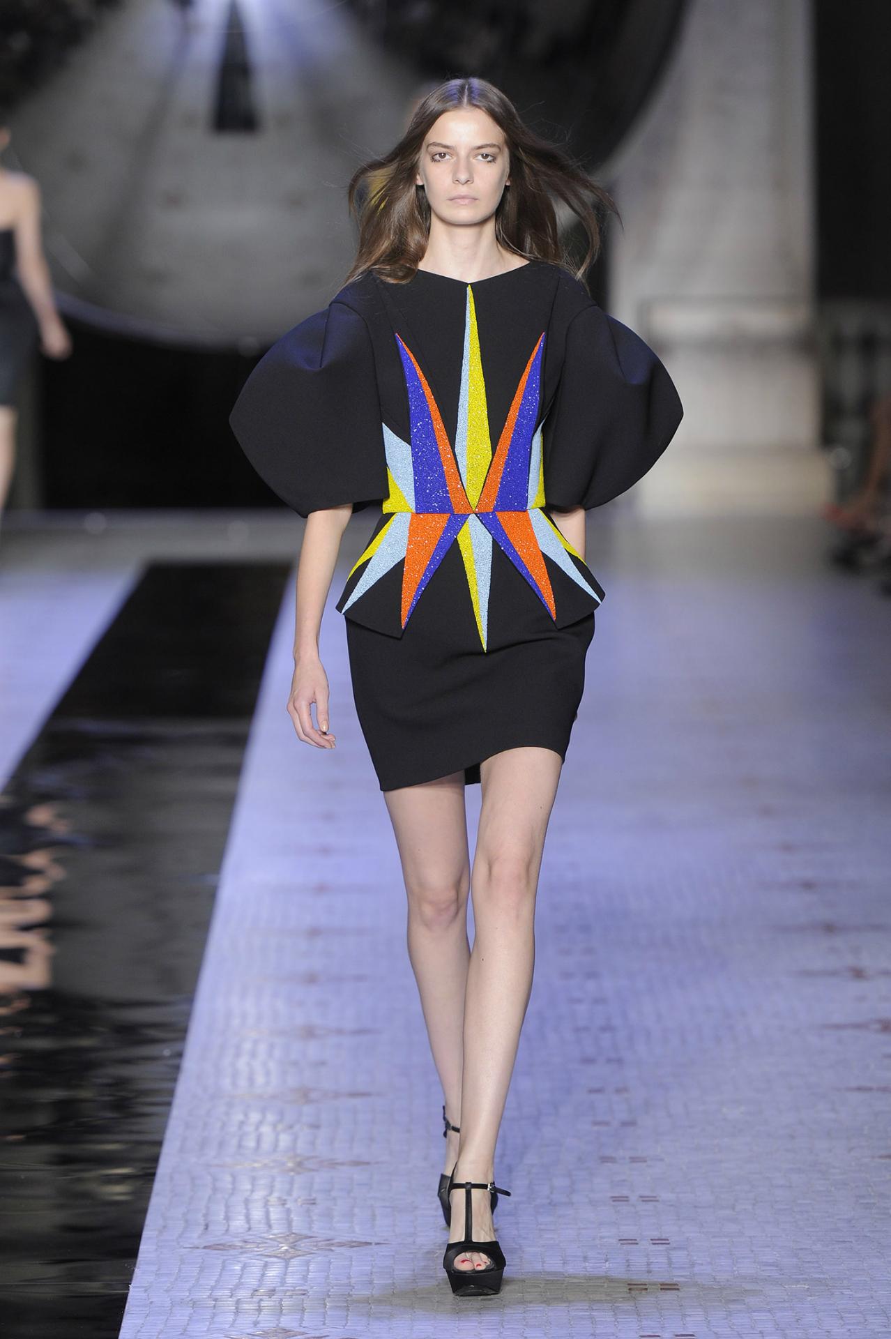 2015 Sonbahar/Kış Couture