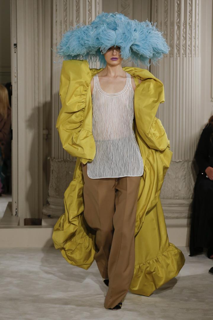 2018 İlkbahar/Yaz Couture