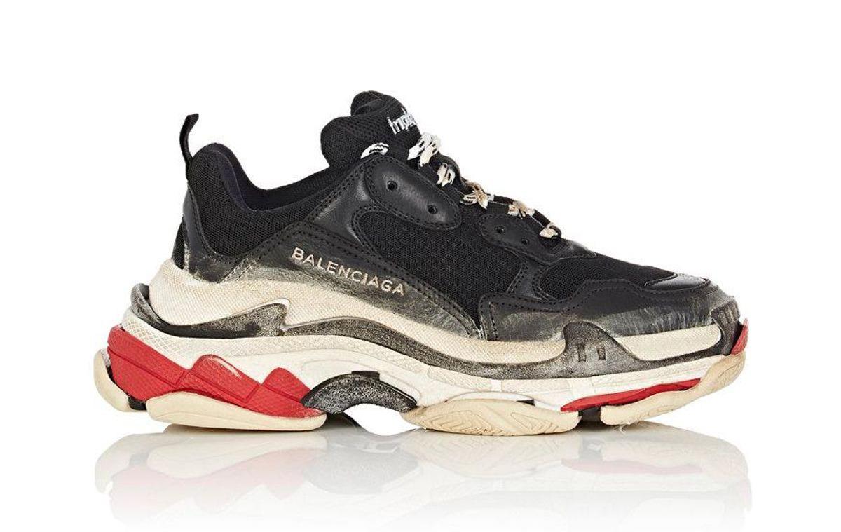 Şimdi Al: Sezonun Ultra Lüks 20 Sneaker'ı