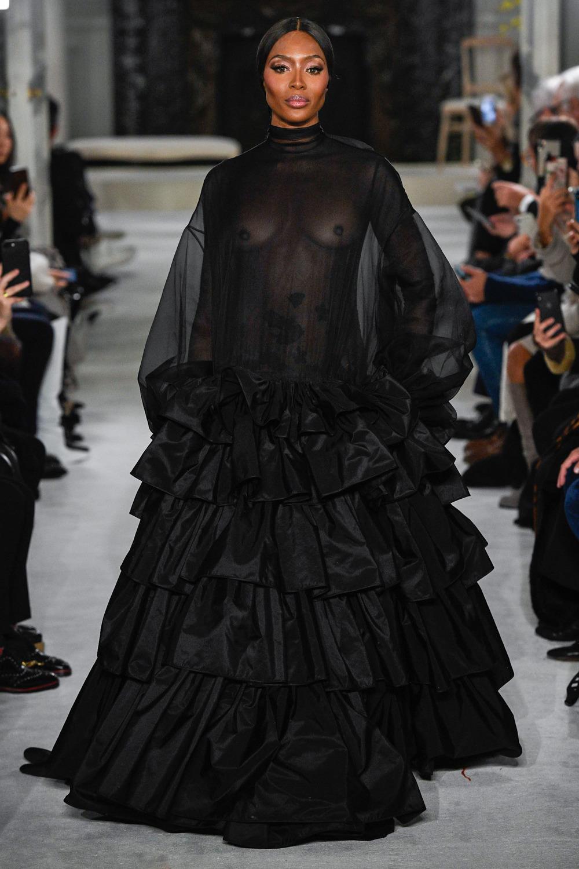 2019 İlkbahar/Yaz Couture