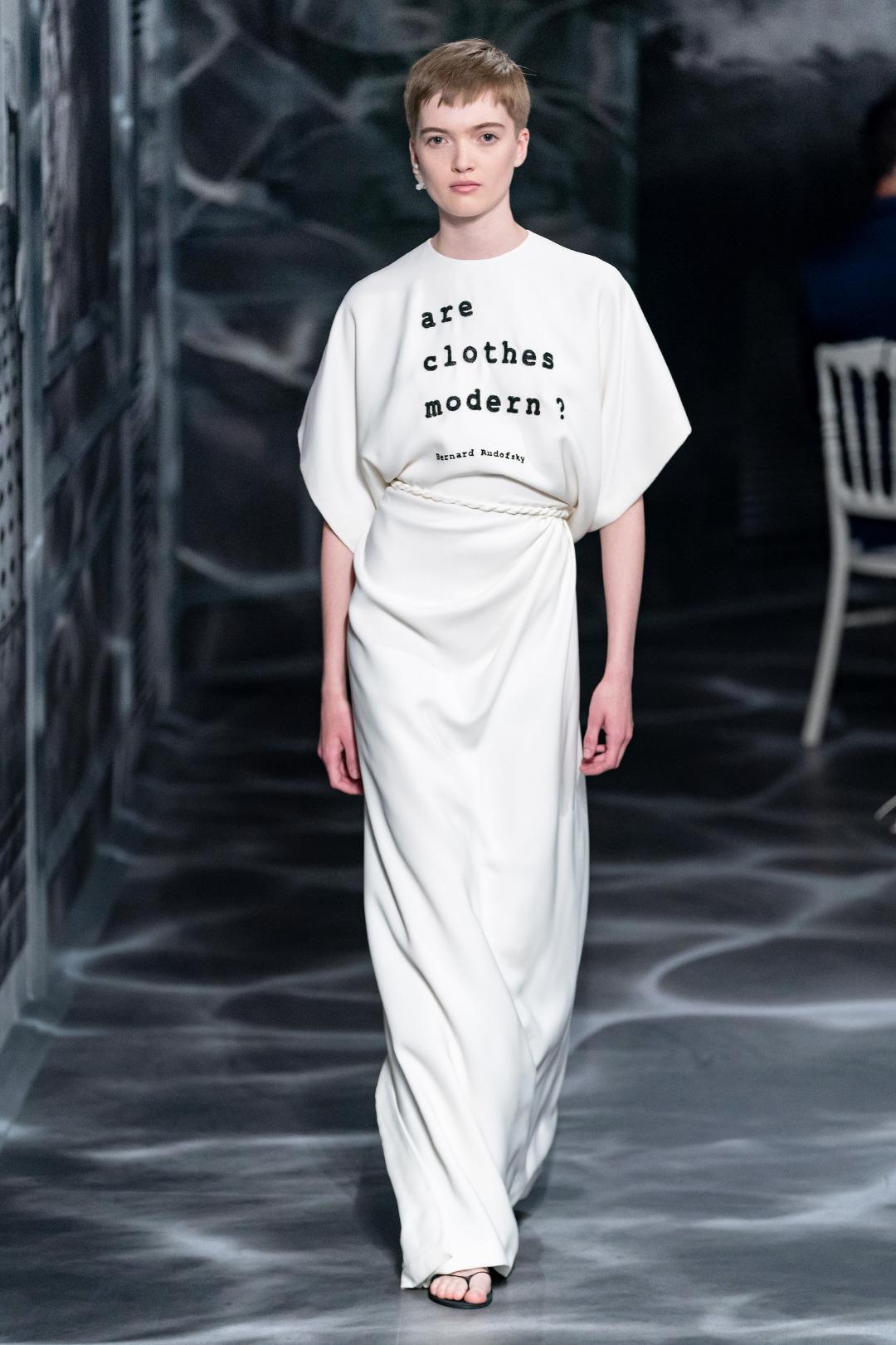 2019-20 Sonbahar/Kış Couture