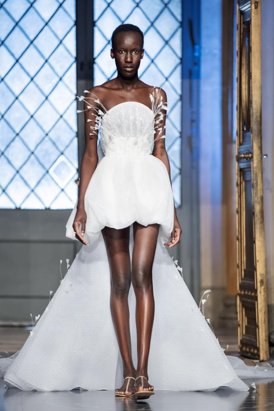2021 İlkbahar/Yaz Couture