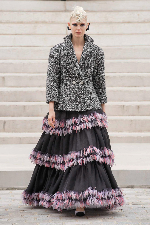2021-22 Sonbahar/Kış Couture