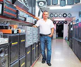 Izmir elektronik toptancıları