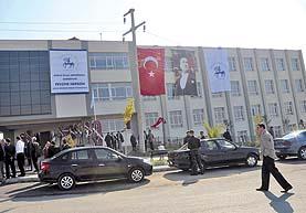Sakin şehir e yeni eğitim kurumu