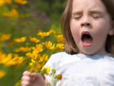 Выявить, на какое именно растение у вас аллергия, поможет только врач.  Главная.