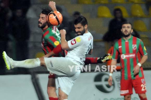 PTT 1. Ligi'nin 21. haftasında karşılaştığımız ve 0-0 berabere kaldığımız Mersin maçının özet görüntülerine haberin devamından ulaşabilirsiniz.