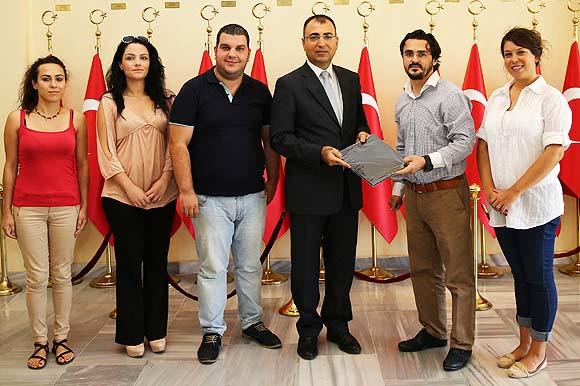 İzmir'e yeni şehir hastanesi müjdesi