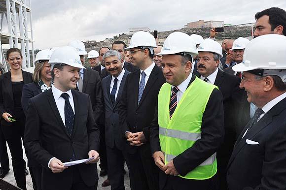 Izmir'e 5. bölge teşviği