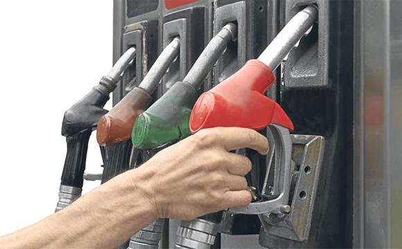 Benzine 4 kuruşluk zam