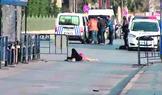 İstanbul Emniyeti'ne silahlı saldır�