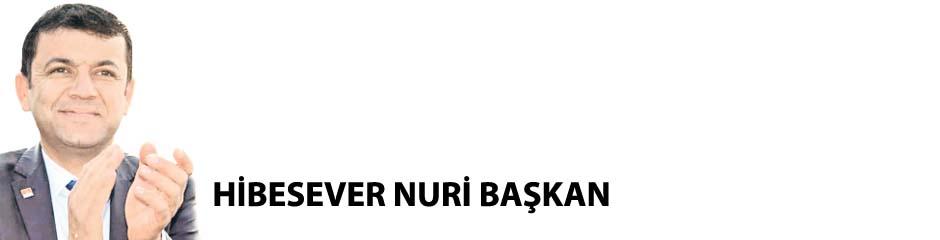Hibesever Nuri Başkan