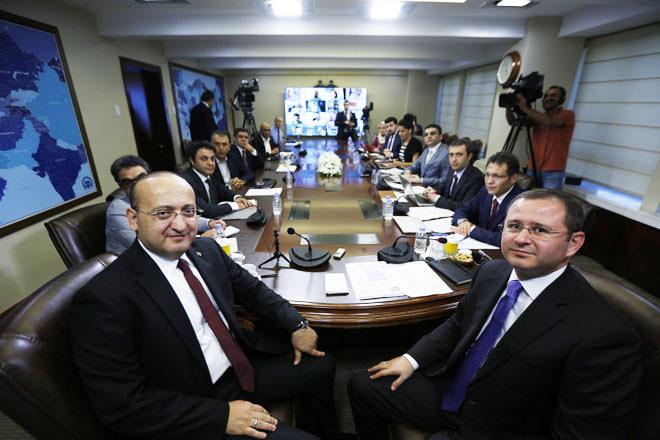 HDP sürece ihanet etti