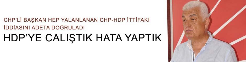 HDPye destek vermek stratejik bir hataydı